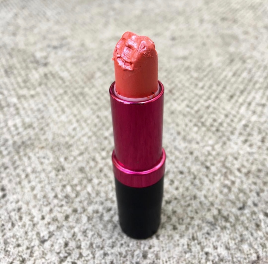 Lipstick, Someone's Rubbish, Brighton and Hove, 2018